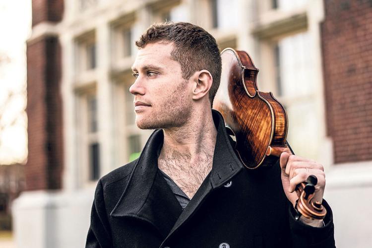 Andre Finn Magill
