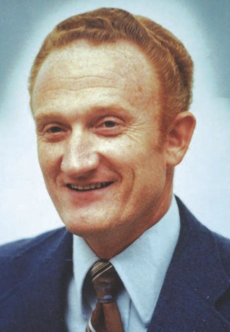 Gossler, George Thomas