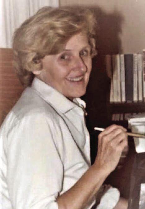 Harrington, Patricia L. Bates