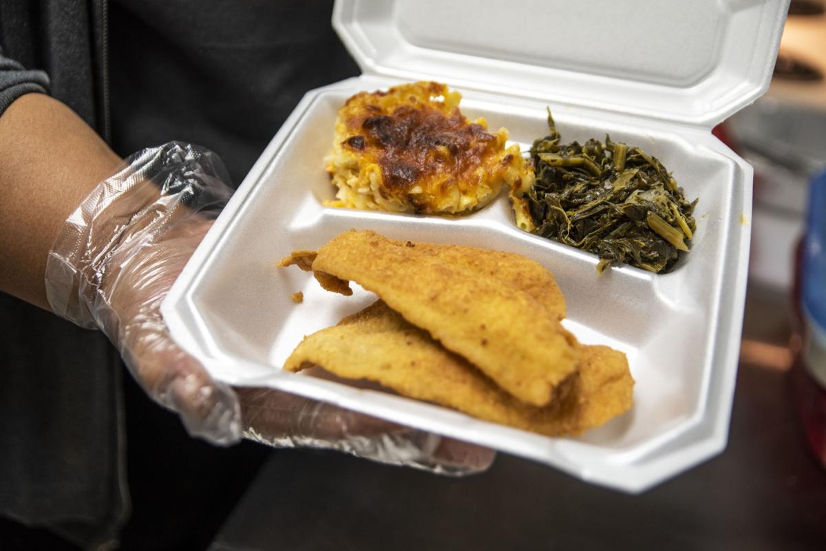 Sooul Food