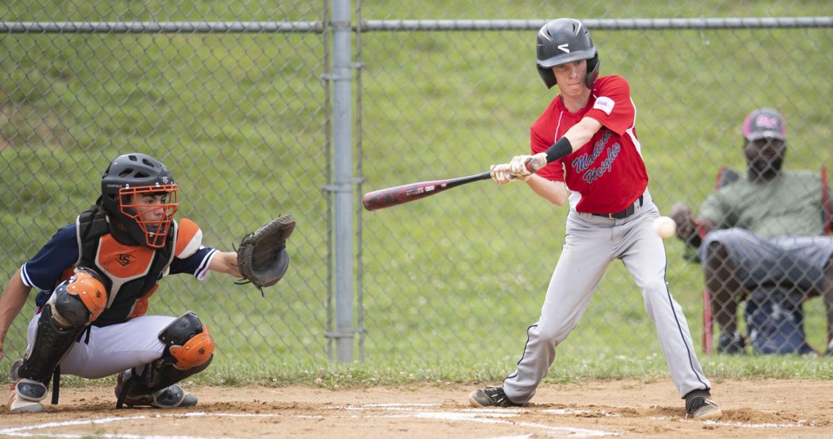 Baseball, 1