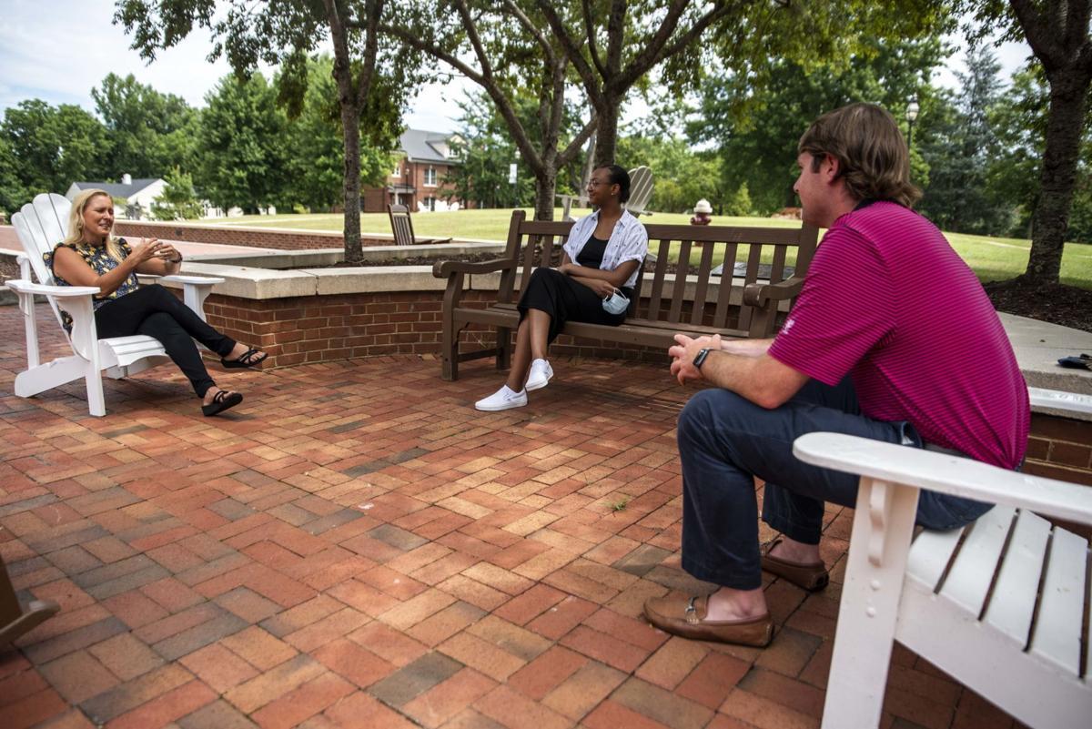 Virginia Episcopal School prepares for students return