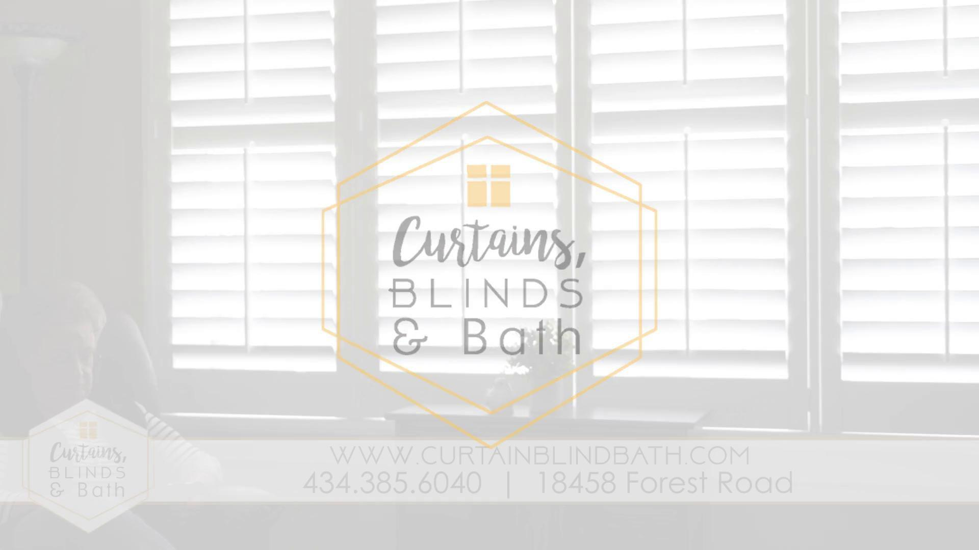 Curtains Blinds & Bath | Blinds | Shades | Forest, VA