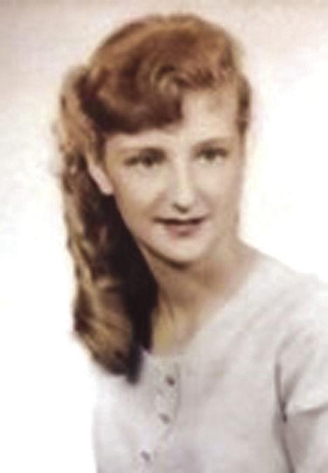 Kennon, Patsy Jean