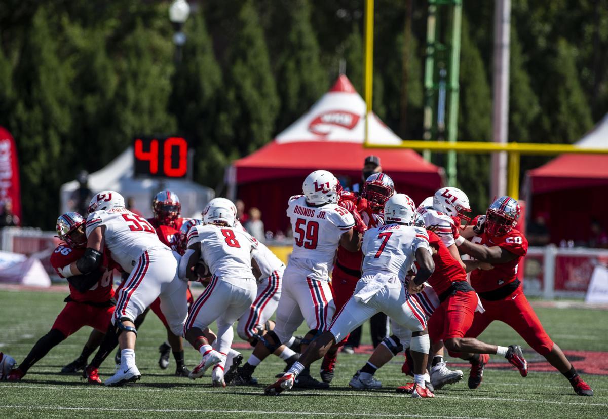 Liberty University vs. Western Kentucky University Football