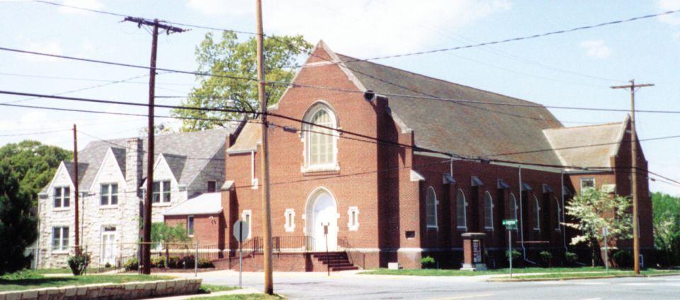Reidsville Christian turns 100 2