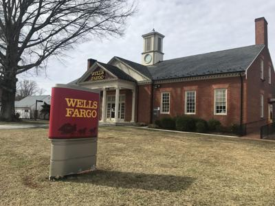 Wells Fargo branch in Amherst closing permanently | News