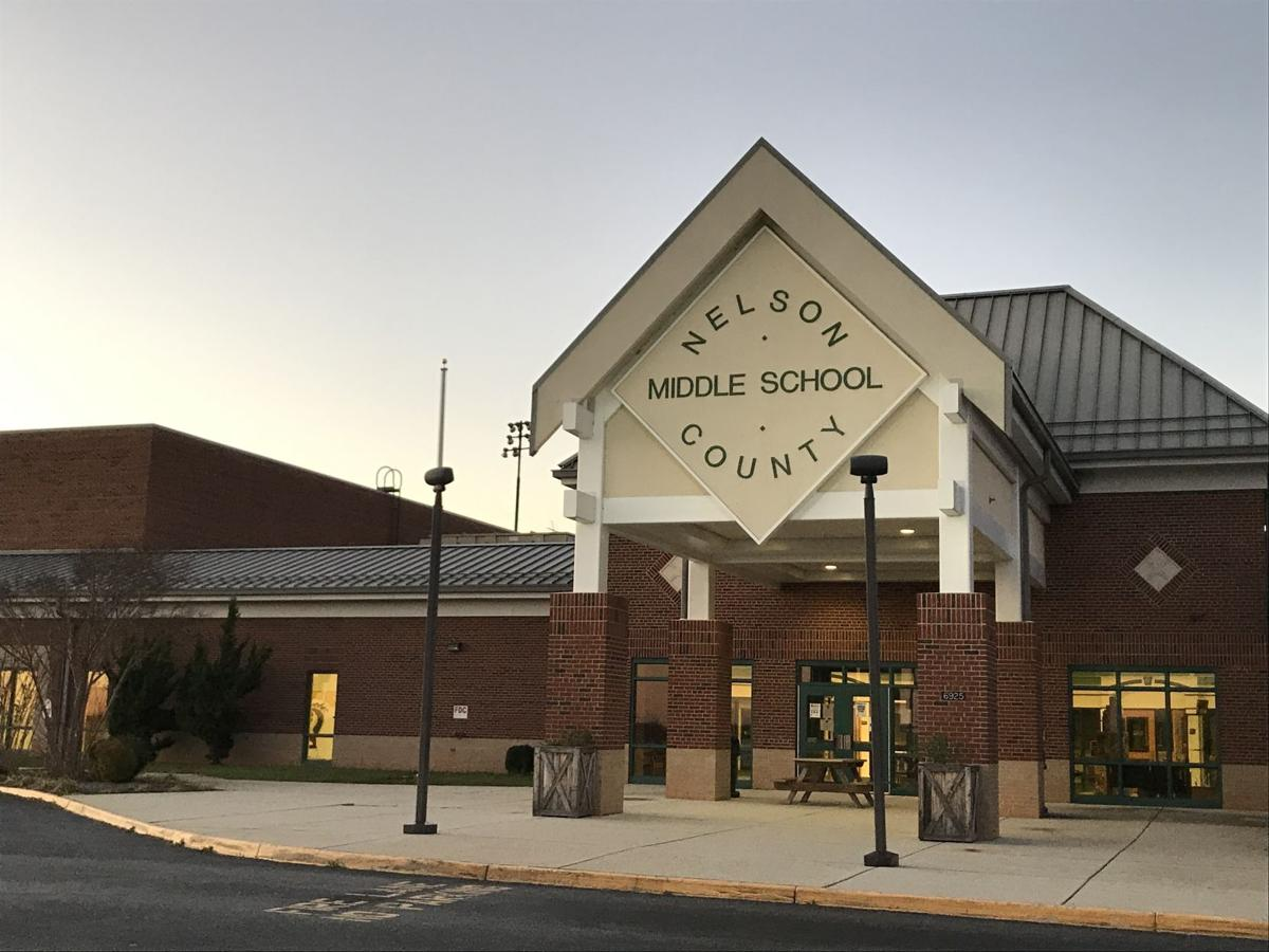 Nelson Middle School