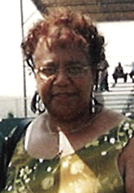 Woodson, Shirley Allen