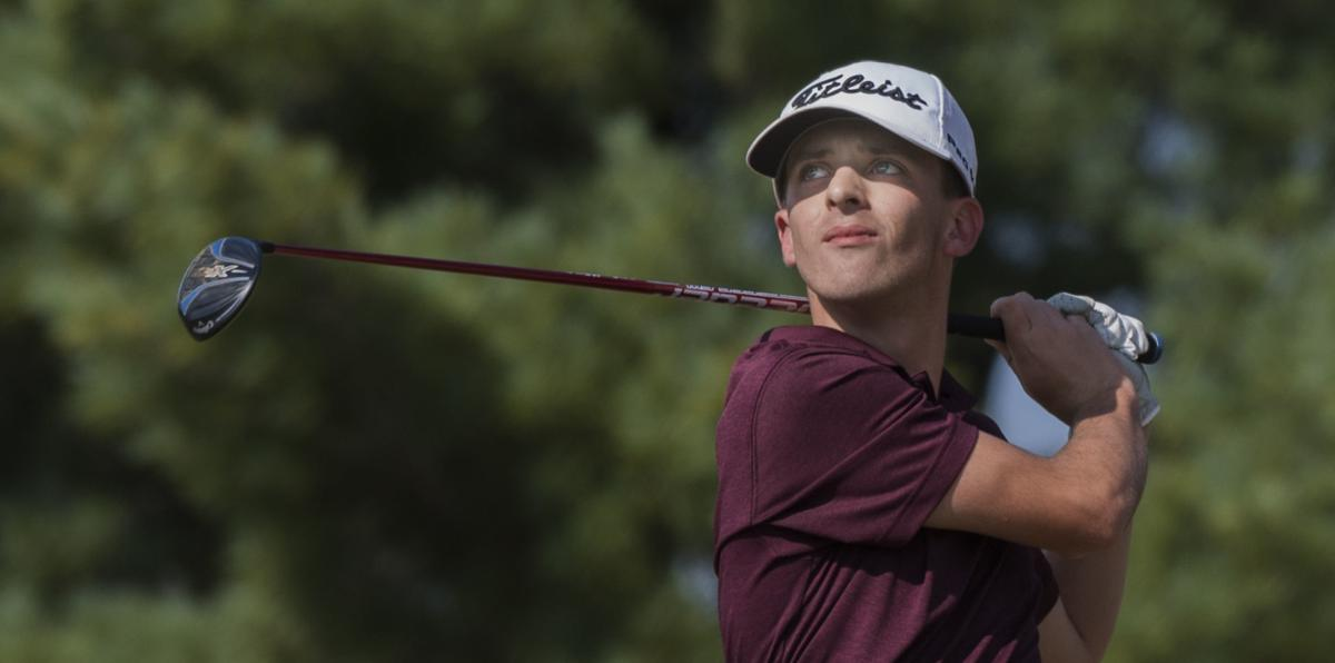Lancer golf, 2
