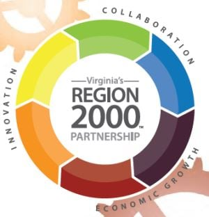 Region 2000 Logo