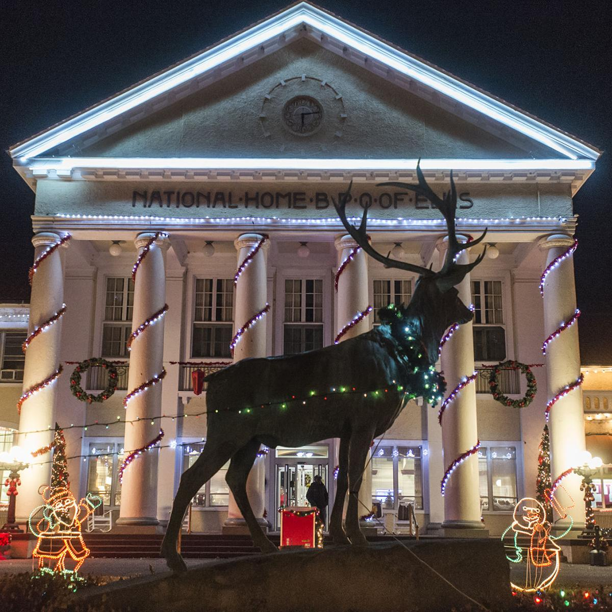 Liberty University Christmas Spectacular 2020 Lynchburg area Holiday Events 2018: Parades, concerts, movies and
