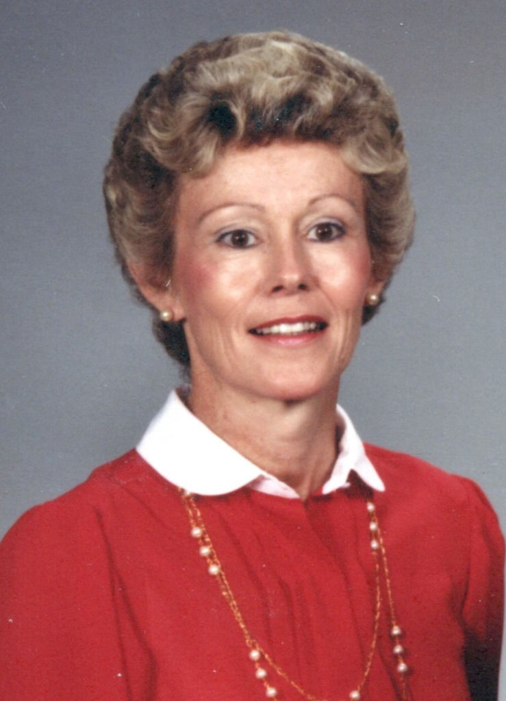 Tinnell, Peggy McMasters