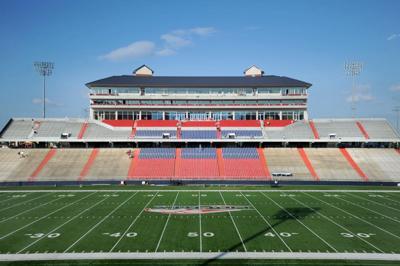 Liberty Williams Stadium