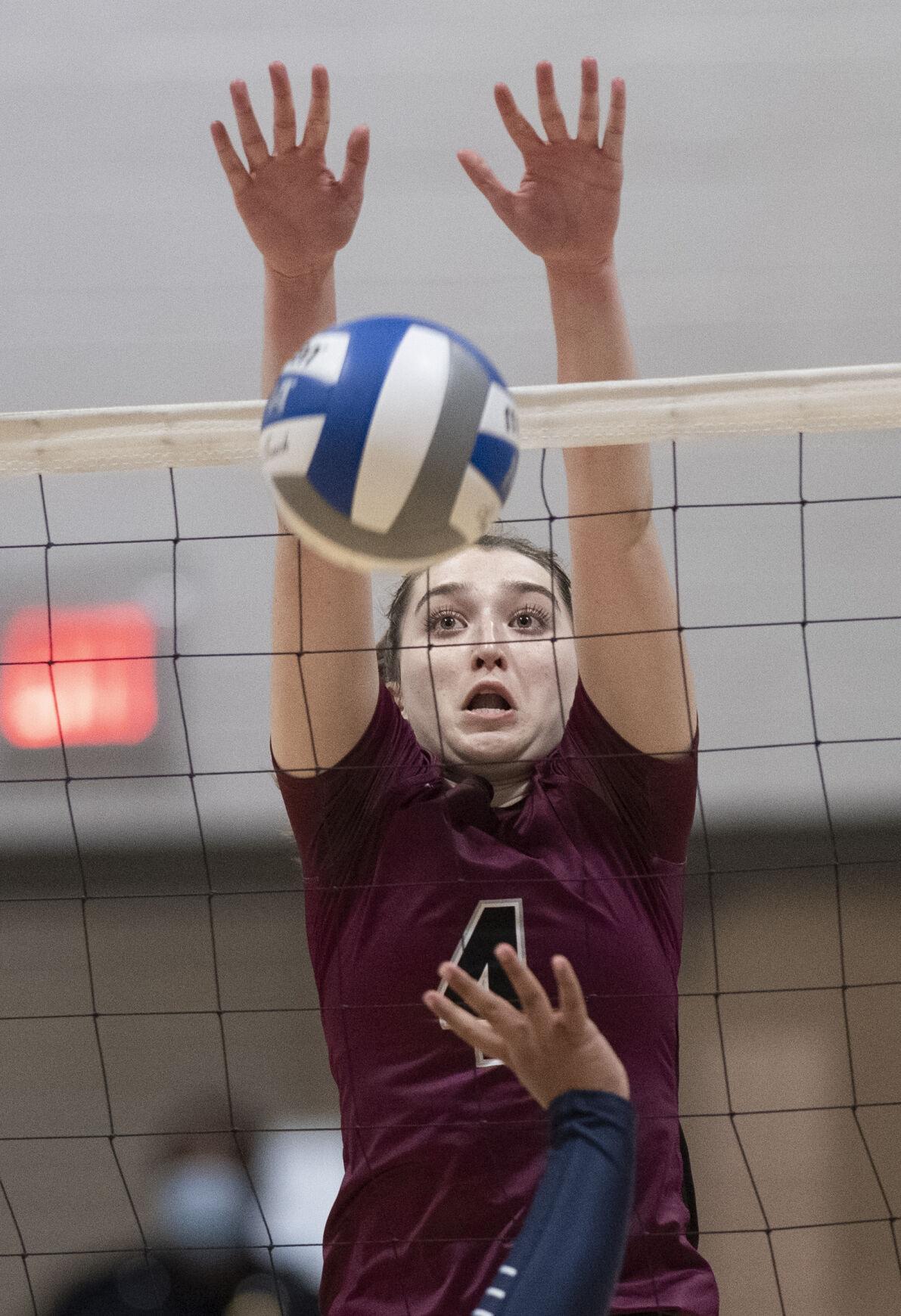 Volleyball, 1