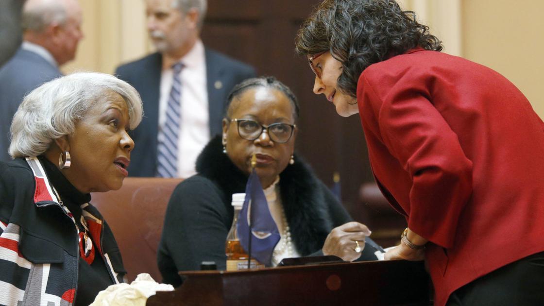 Senate passes 3 gun control bills, sends them to House