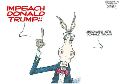 The Need to Impeach