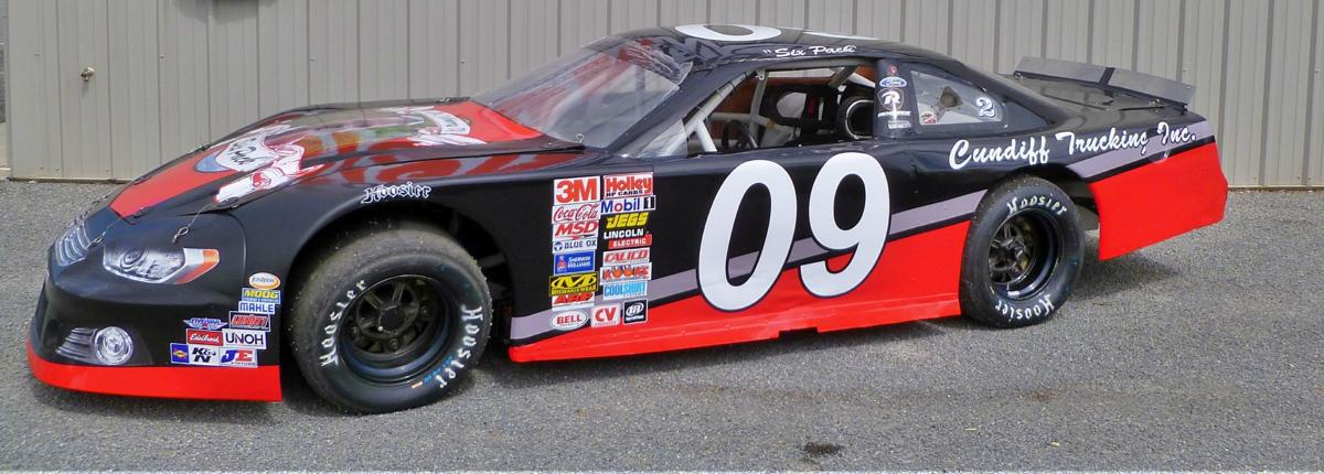 franklin county speedway to open season on saturday auto racing