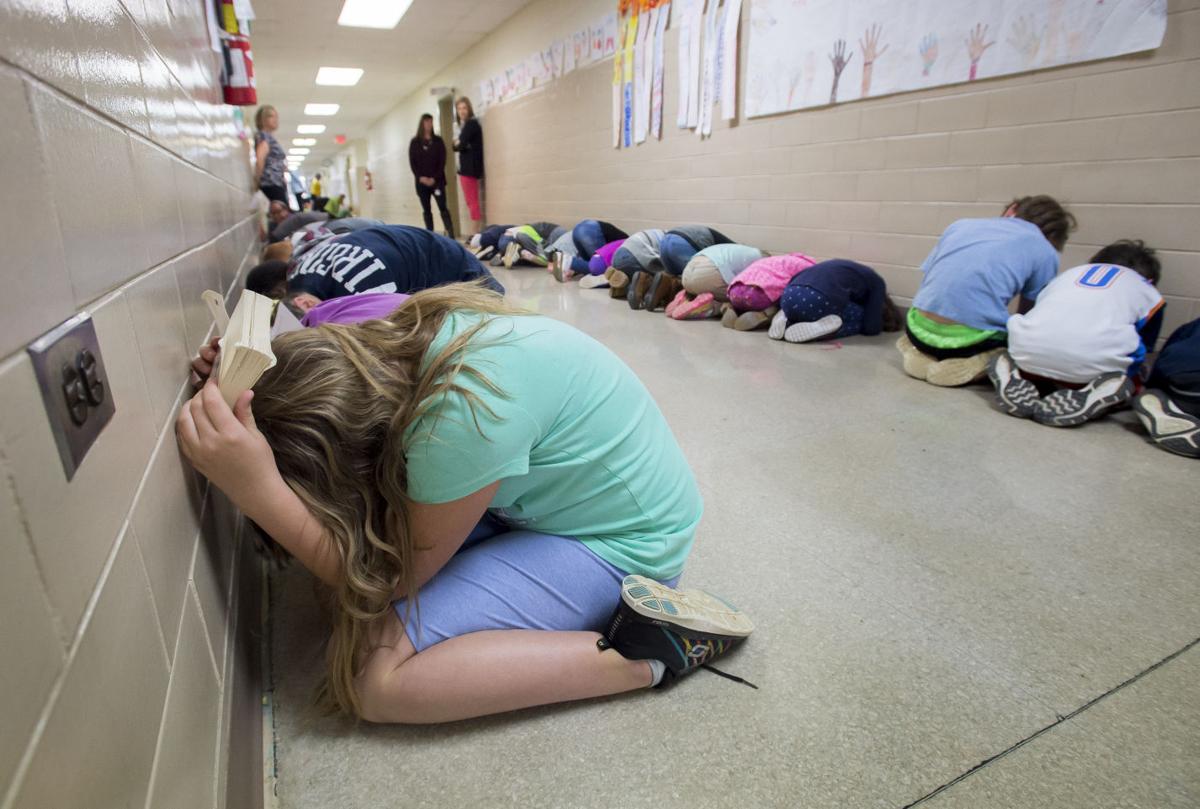 'Too soon' for Appomattox tornado drill | Local News ...