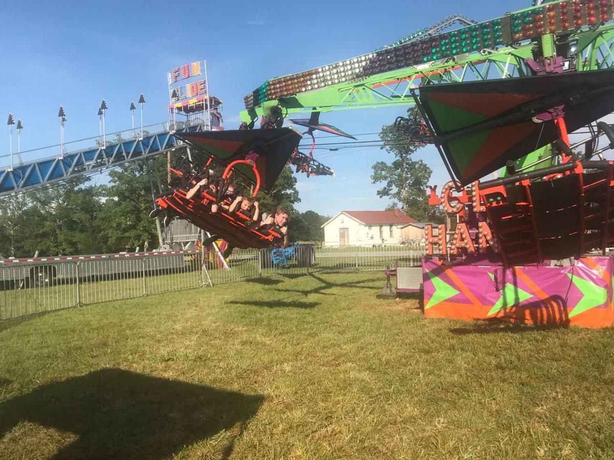 2019 Massies Mill Ruritan Club Carnival