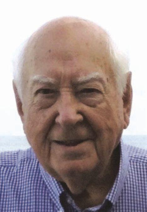Gough Sr., Frank Rosser