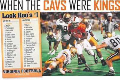 When The Cavs Were Kings Sports Newsadvance Com