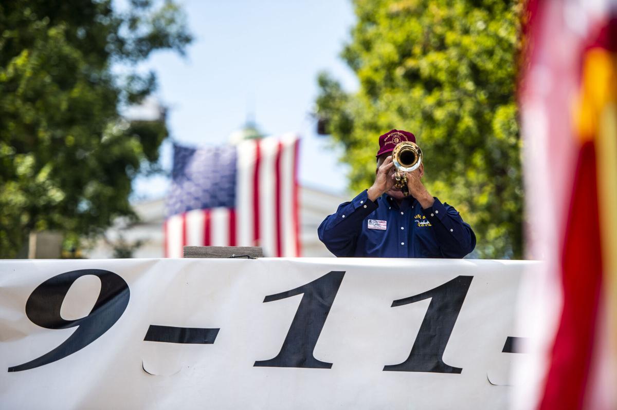 9/11 Ceremony 1