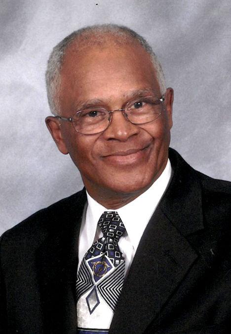 Cary Jr., Henry