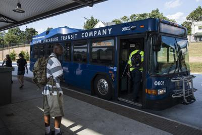 GLTC concludes fiscal year with surplus funds, ridership increase