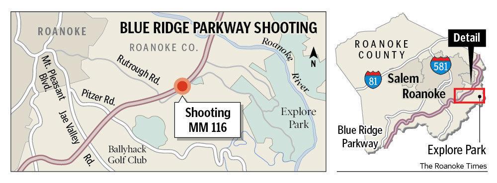 Blue Ridge Parkway shooting