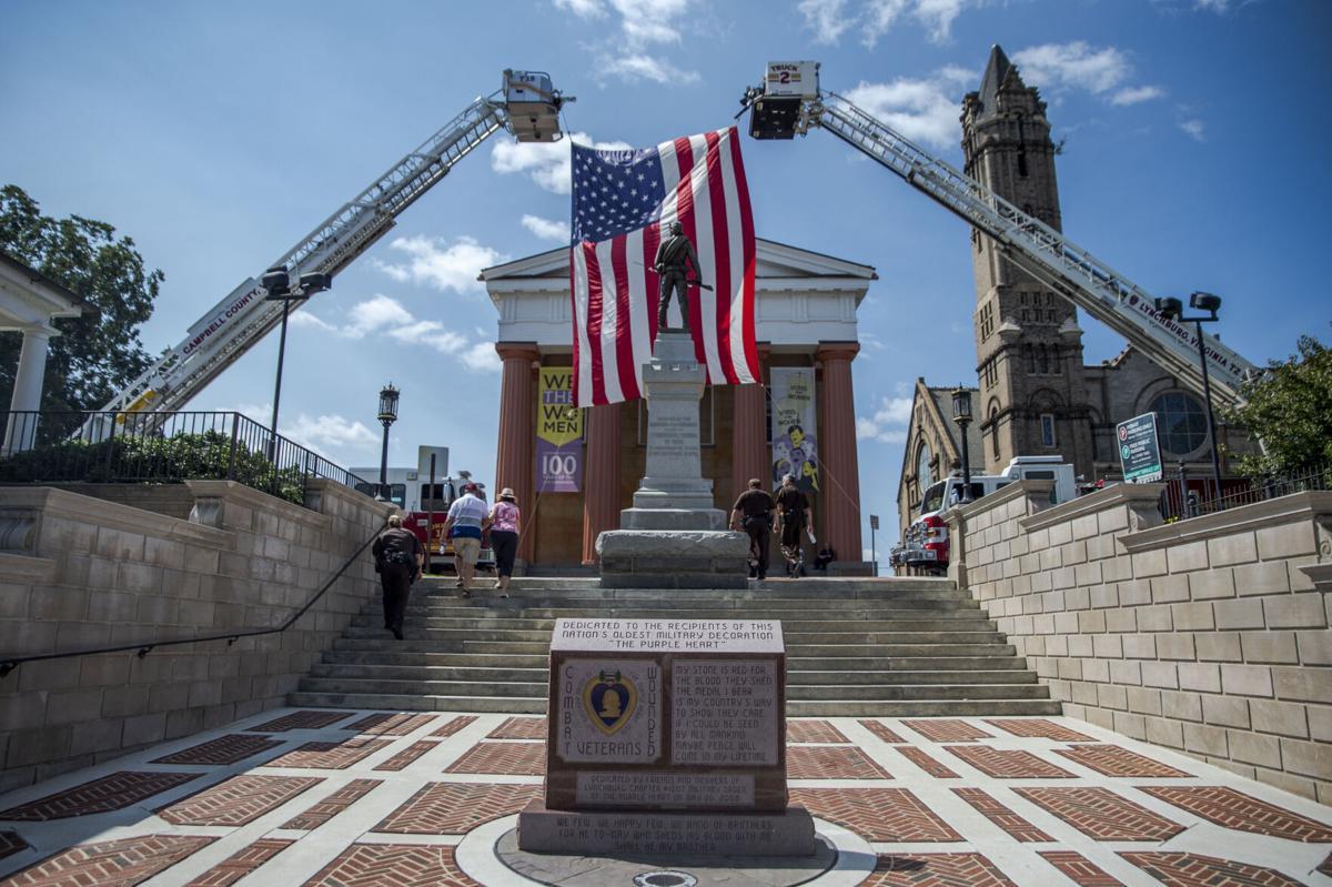 9/11 Ceremony 2