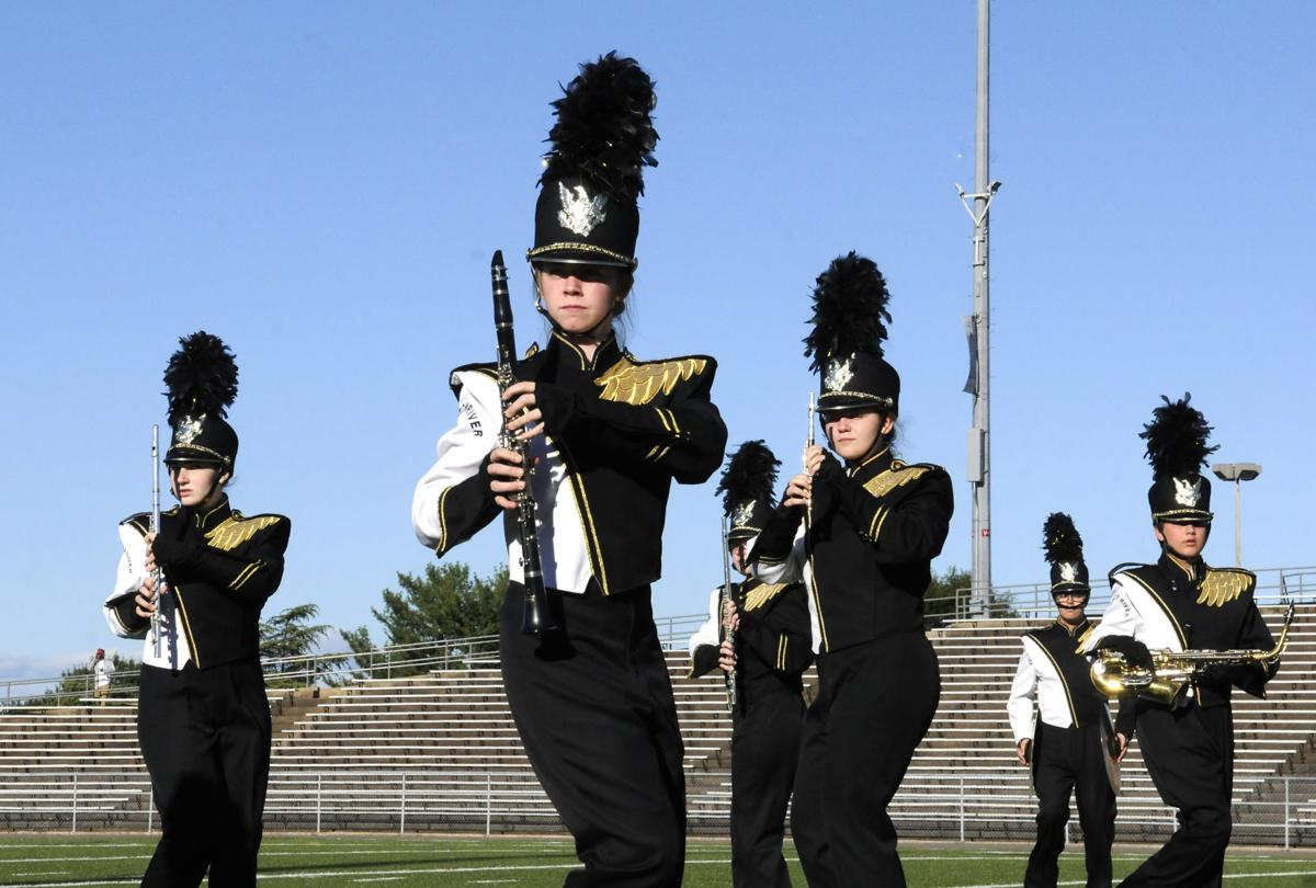 Lynchburg competition brings 'band kids' together   Local