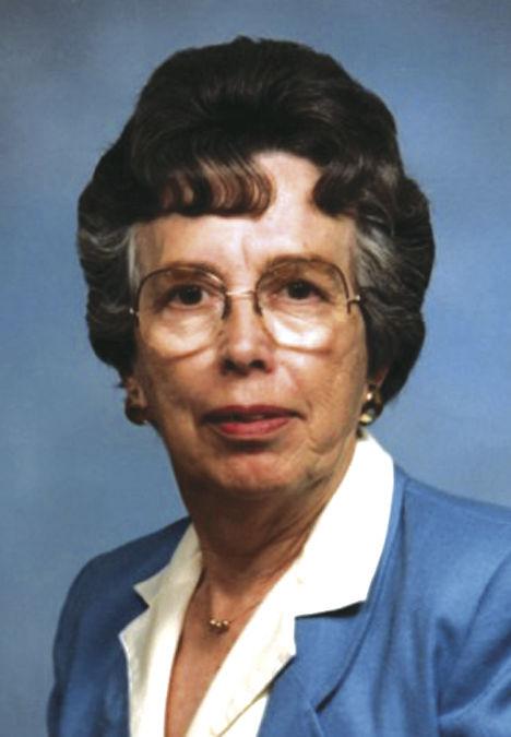 Cocke, Alva Smith