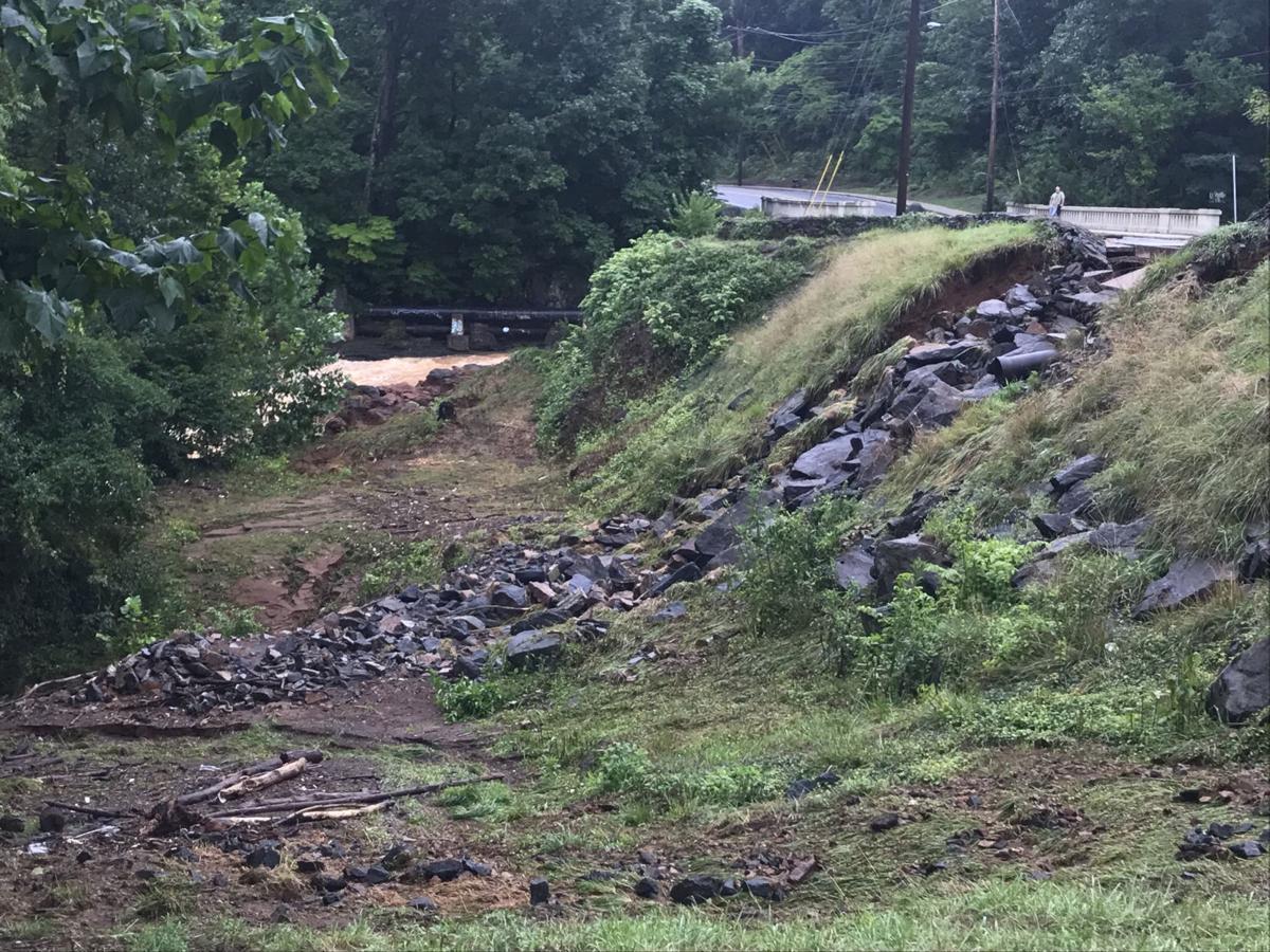 3b8321f7451fe Lynchburg to drain College Lake