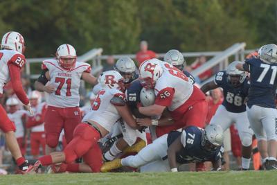 Appomattox vs. Rustburg football 02
