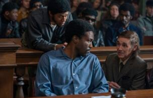 Worth Watching: Sorkin's 'Trial,' Disney's 'Clouds' Tearjerker, Amazon and 'The Constitution,' Grammy Legends
