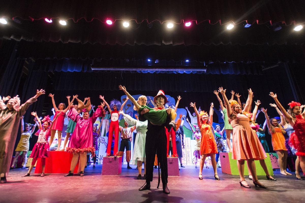 Brookville Theater 01