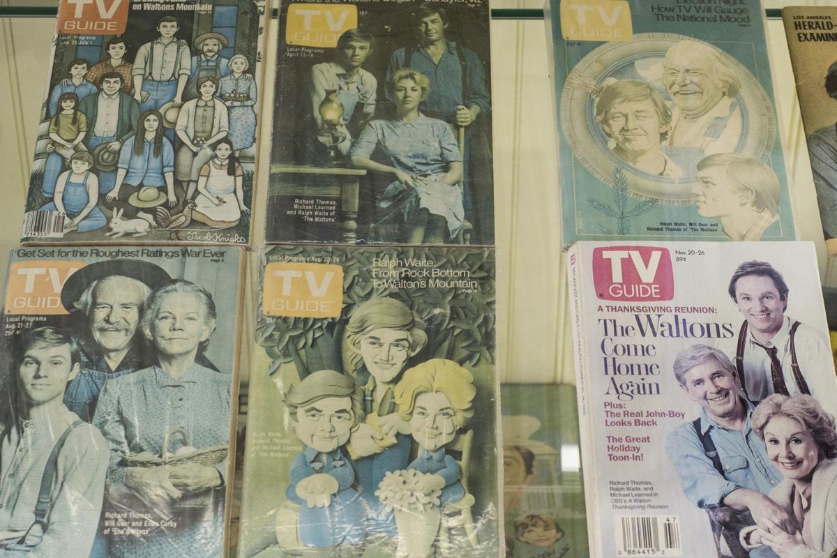 Waltons Reunion To Bring Cast Members To Schuyler News