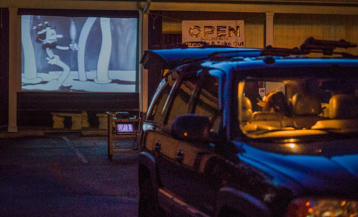 Nelson County Drive In Theater Offers An Escape For Those Stuck At Home News Newsadvance Com