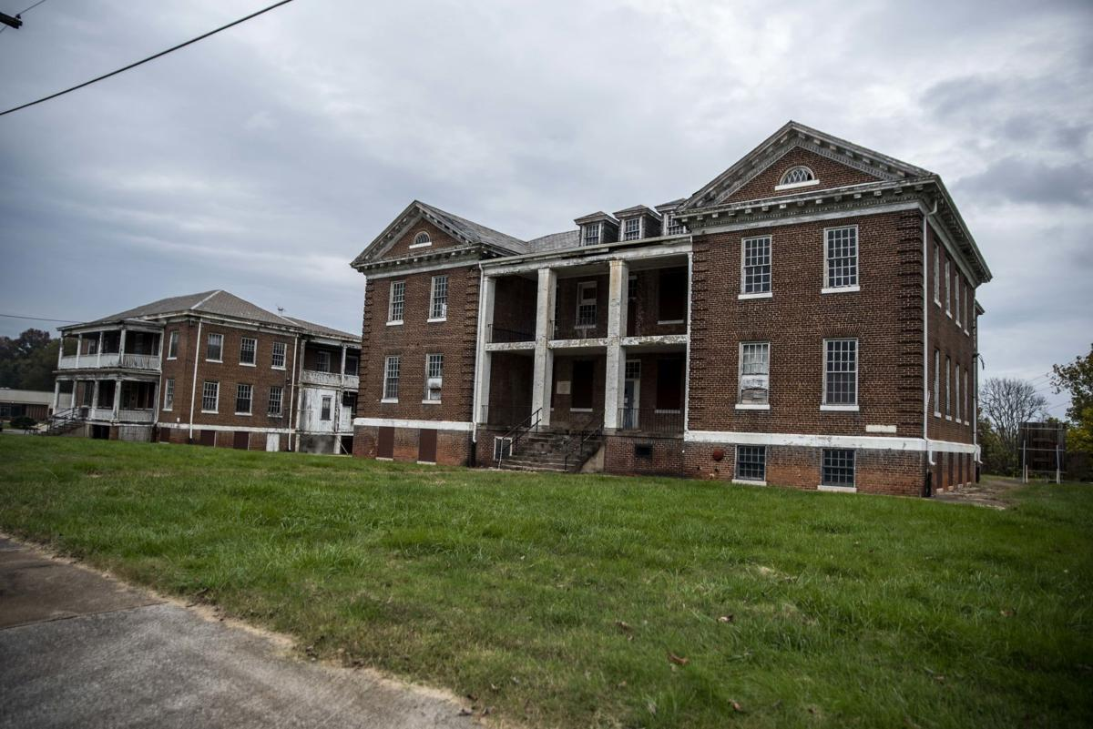 Central Virginia Training Center