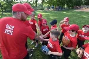 After crippling theft, Timberlake Dixie Youth rebounds for spring season
