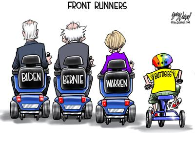 Front Runners