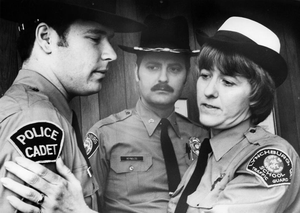 From the archives: The Lynchburg Police Department | Local News