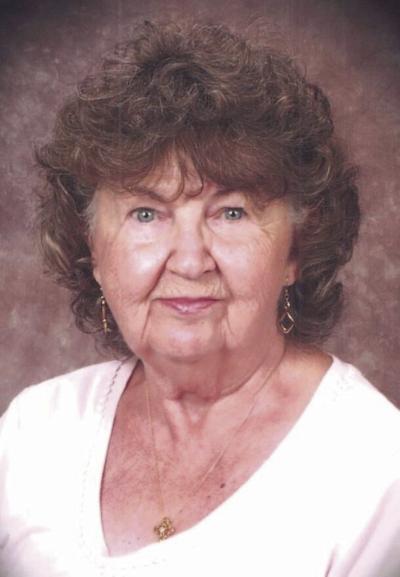 Patterson, June Elizabeth (Pearson)