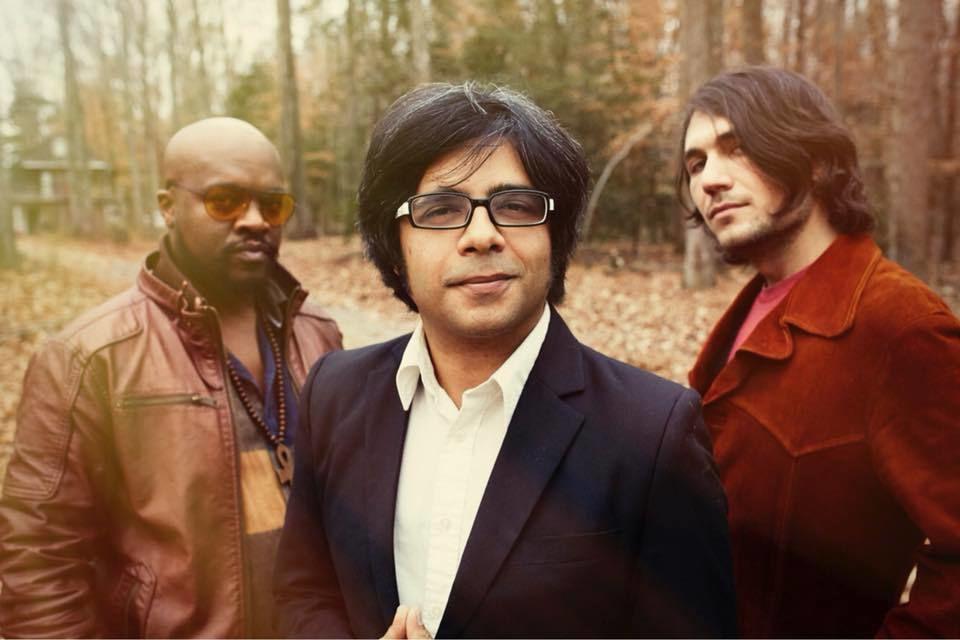the Prabir Trio