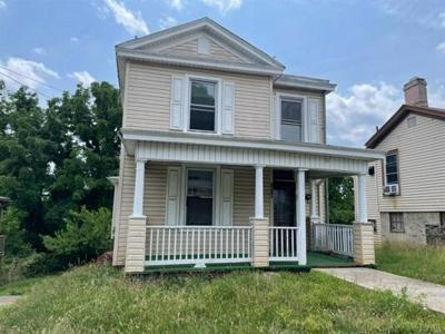 3 Bedroom Home in Lynchburg - $54,900