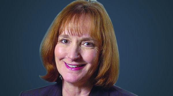 Marsha Mercer