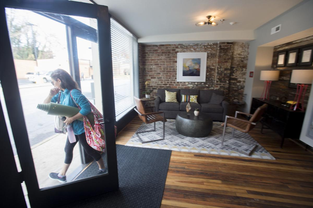 Loft living expands in downtown Lynchburg with opening of several ...