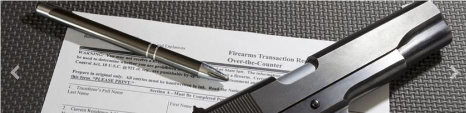 Virginia's new universal background check law for gun sales goes into effect July 1
