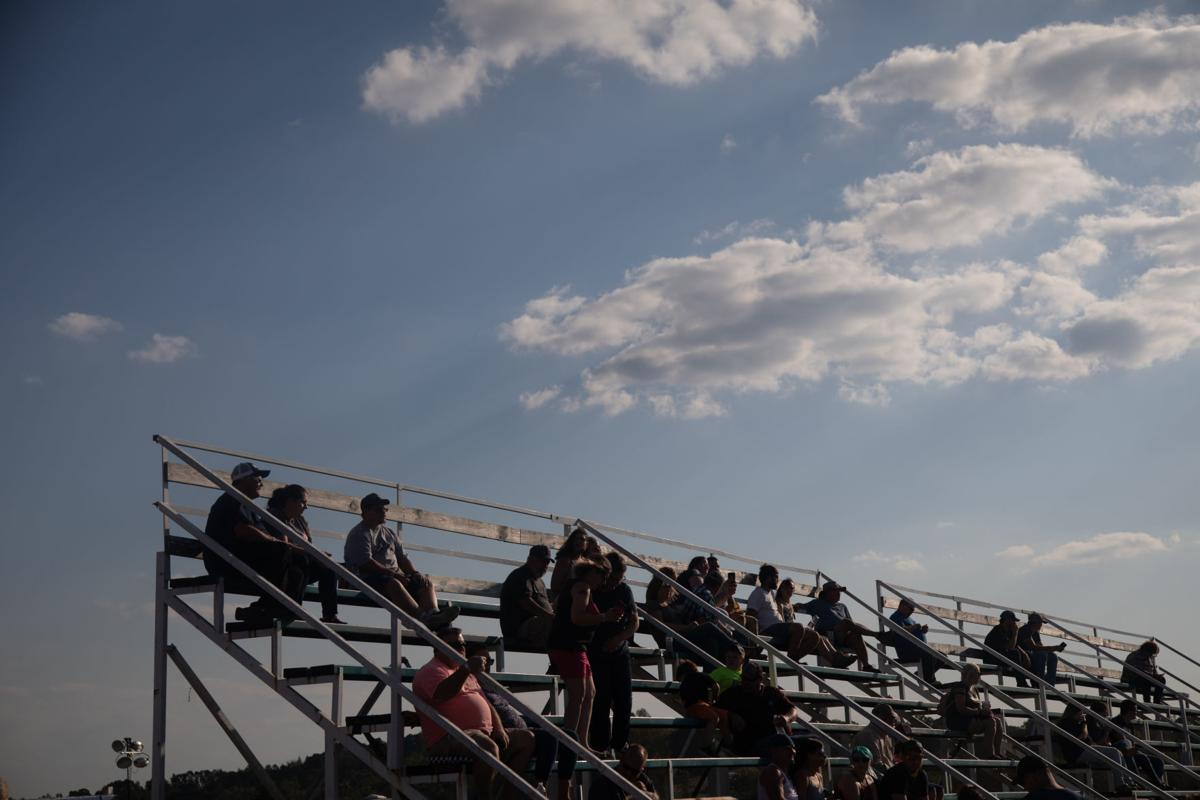 Fans gather for annual truck and tractor pull | News
